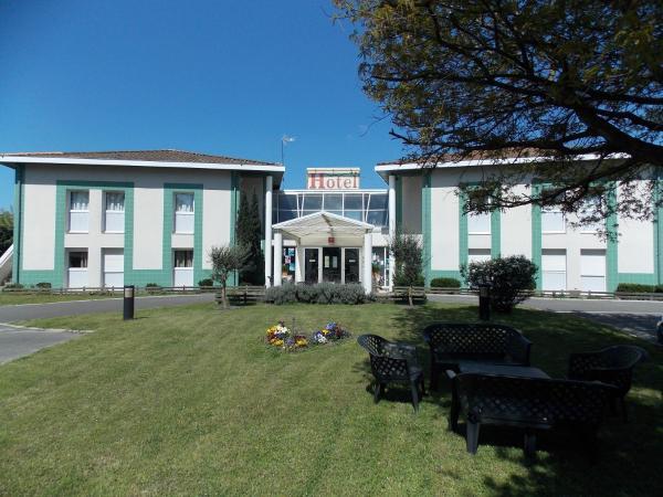 Hotel Pictures: Logis Hôtel Du Delta, Biganos