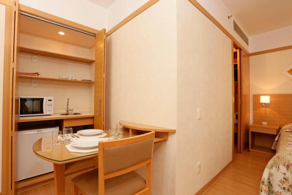 Two-Bedroom Apartment (3 Adults)