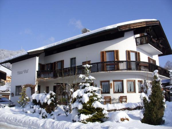 Hotel Pictures: Haus Viol, Reit im Winkl