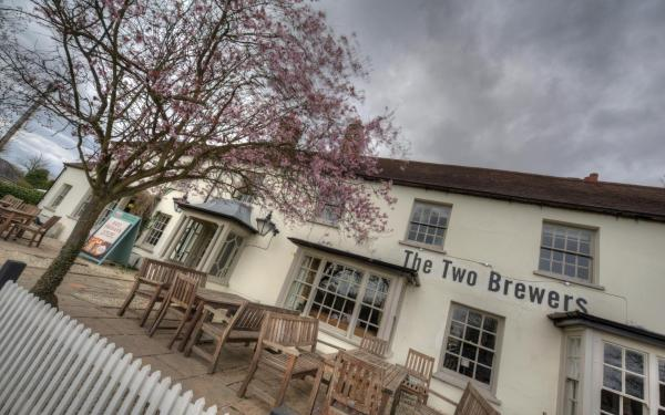 Hotel Pictures: Two Brewers Hotel by Good Night Inns, Kings Langley