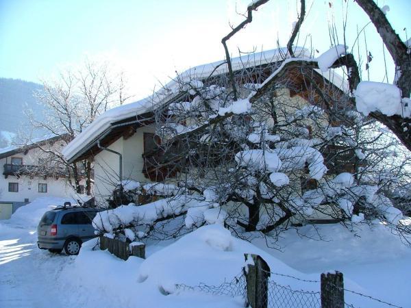 Fotografie hotelů: Haus Grünwald, Maishofen