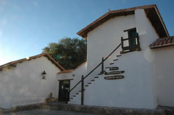 Fotografie hotelů: Hacienda de Molinos Hotel, Molinos
