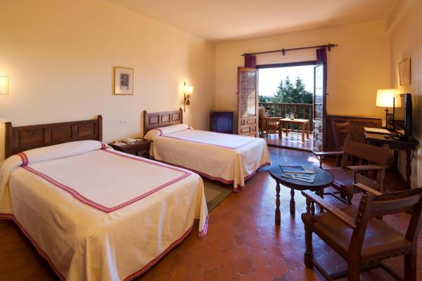 Hotel Pictures: Parador de Benavente, Benavente