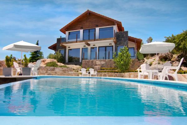 Fotos del hotel: Suites de la Colina, La Cumbrecita