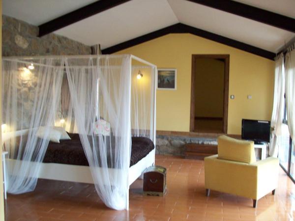 Hotel Pictures: Posada Palacio Manjabalago, Manjabálago