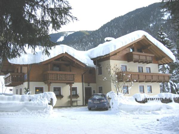 Hotellbilder: Haus Waldheim, Werfenweng