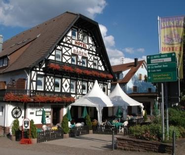 Hotel Pictures: Hotel Garni Bären, Loßburg