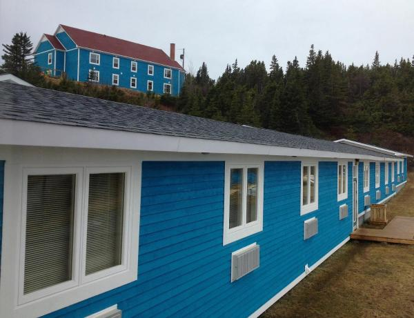Hotel Pictures: Anchor Inn Hotel and Suites, Twillingate