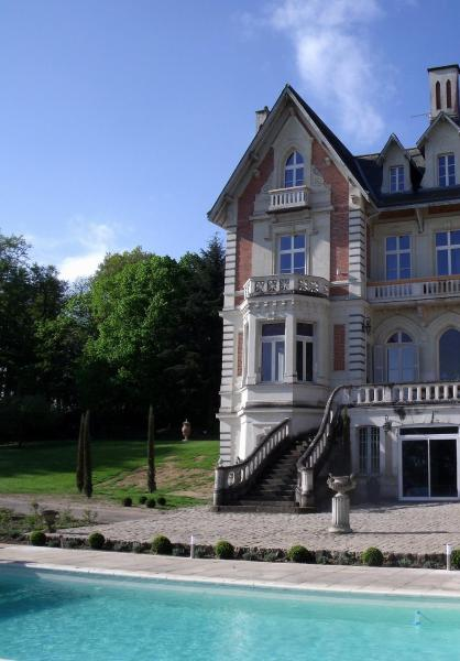 Hotel Pictures: Château des Forges, Angers