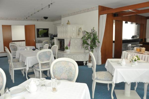 Hotel Pictures: Hotel Alexander, Sankt Ingbert