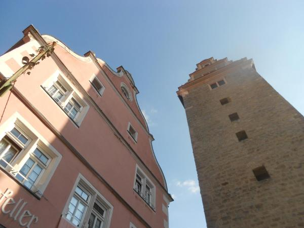 Hotel Pictures: , Volkach