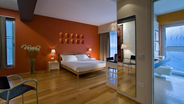 Hotel Pictures: Best Western Plus Hotel Bologna, Mestre