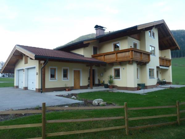 Photos de l'hôtel: Appartement Haus Gsenger, Sankt Martin am Tennengebirge
