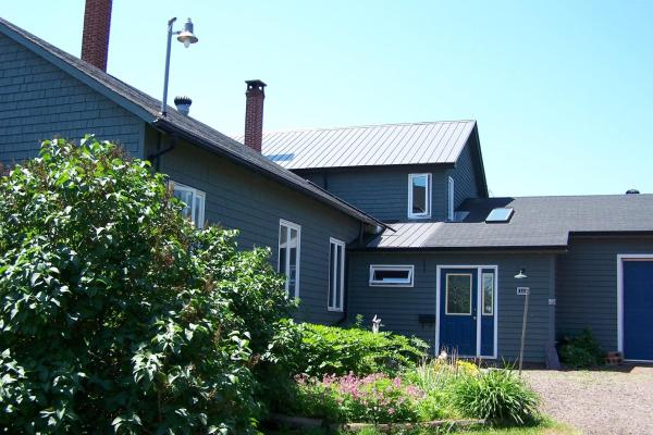 Hotel Pictures: Beside the Trail Guesthouse, Charlottetown