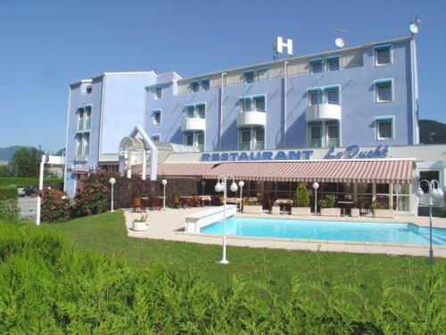Hotel Pictures: Inter-Hotel du Faucigny, Scionzier