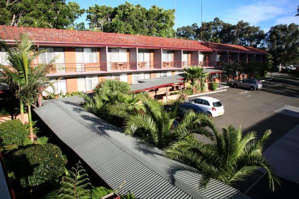 Hotelfoto's: Flinders Motel, Wollongong