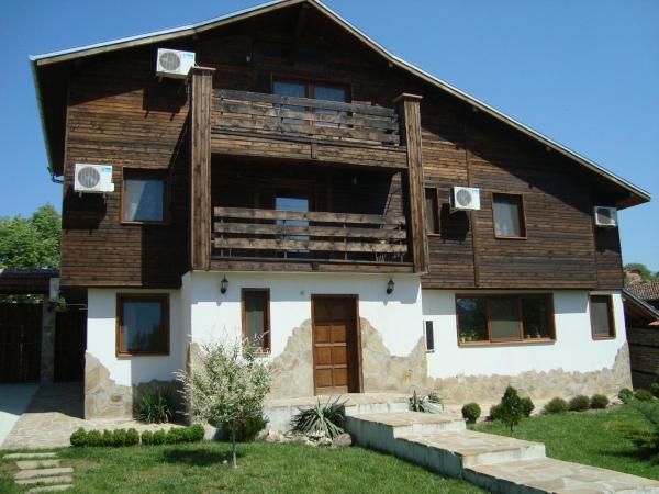 Hotellikuvia: Moskito Guest House, Ledenik