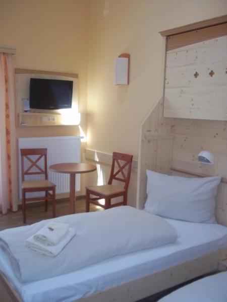 Single Room with Balcony