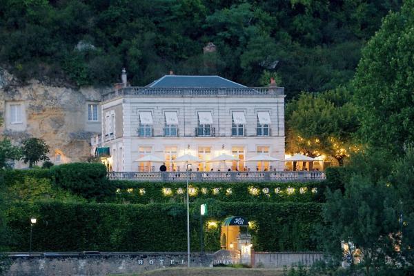 Hotel Pictures: Hotel Les Hautes Roches, Rochecorbon
