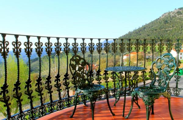Hotel Pictures: Hotel El Curro, Burunchel