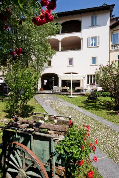 Hotel Pictures: , Arzo