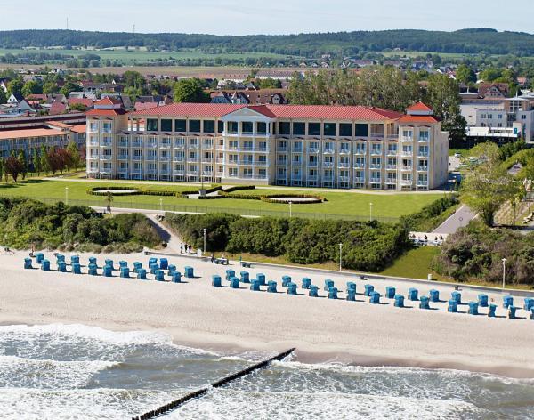 Hotel Pictures: Morada Strandhotel Ostseebad Kühlungsborn, Kühlungsborn