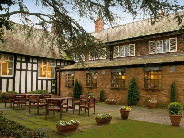 Hotel Pictures: The Lymm Hotel, Lymm