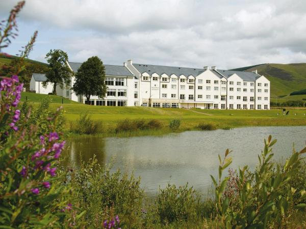 Hotel Pictures: Macdonald Cardrona Hotel, Golf & Spa, Peebles