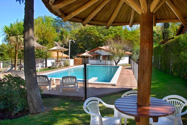Hotelfoto's: Cabañas Los Duendes, Villa General Belgrano