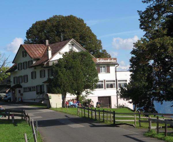 Hotel Pictures: , Wildhaus