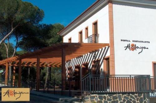 Hotel Pictures: Hostal Atalaya, Minas de Ríotinto