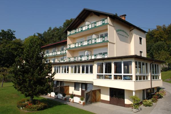 Hotelfoto's: Appartementhotel Karawankenblick, Pörtschach am Wörthersee