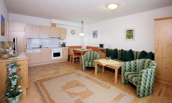 Zdjęcia hotelu: Haus König, Obergurgl