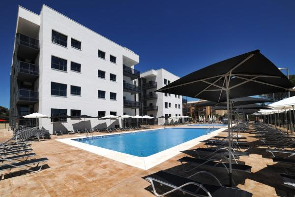 Hotel Pictures: Apartamentos Leo Punta Umbria Deluxe, Punta Umbría
