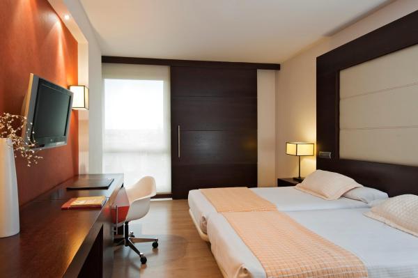 Hotel Pictures: Eurostars i-hotel Madrid, Pozuelo de Alarcón