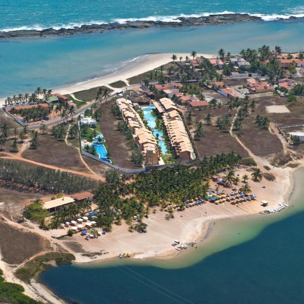 Hotel Pictures: Praia Bonita Resort & Conventions, Barra de Tabatinga