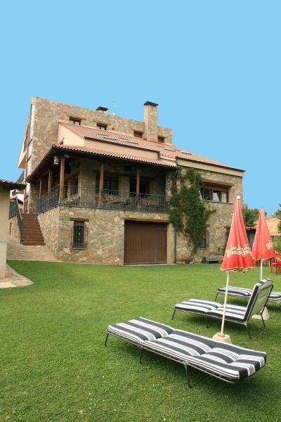 Hotel Pictures: Valle del Tuejar, Taranilla