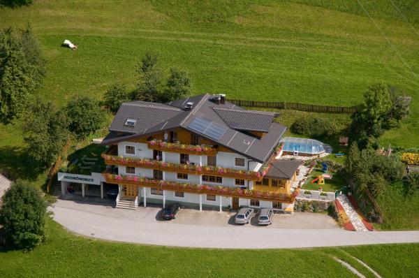 Hotellikuvia: Pension Hochkönigblick, Sankt Johann im Pongau