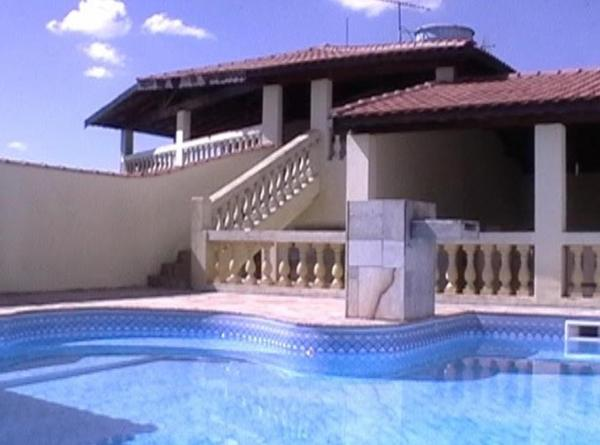 Hotel Pictures: Aliens Palace Hotel, São Tomé das Letras