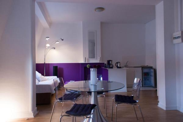 Hotellikuvia: , Tournai