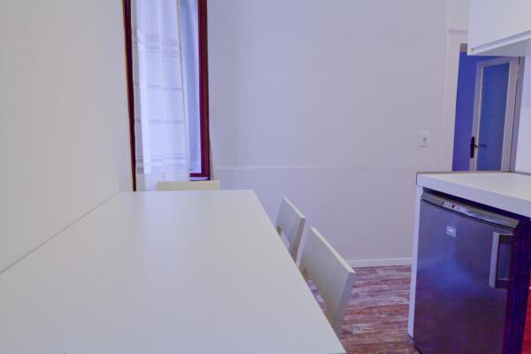 Two-Bedroom Apartment (4 Adults) - Annex