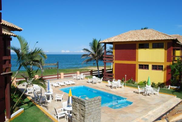 Hotel Pictures: Pousada Portal da Barra, Marataizes