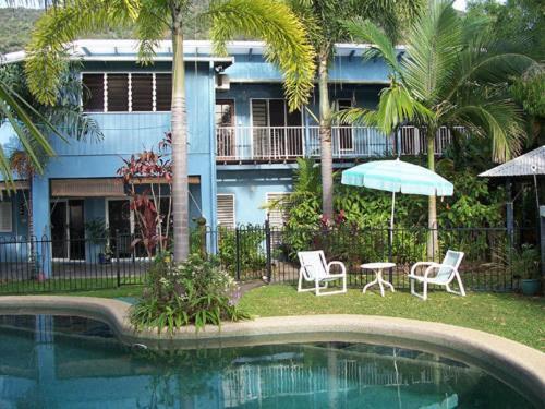 Zdjęcia hotelu: Coral Sea Retreat, Oak Beach