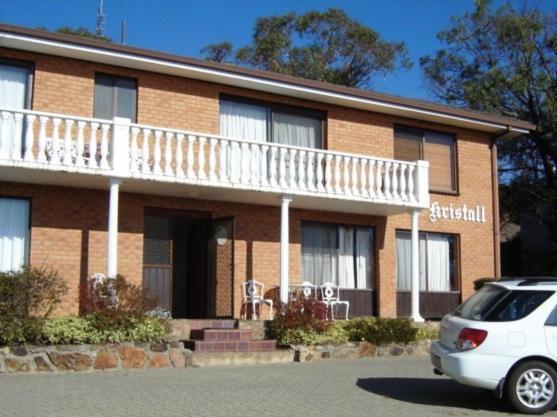 Hotellbilder: Brown House 2, Jindabyne