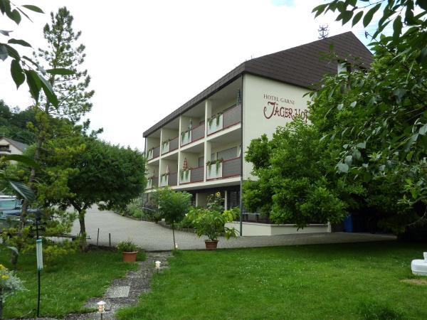 Hotelbilleder: Hotel Garni Jägerhof, Sigmaringen