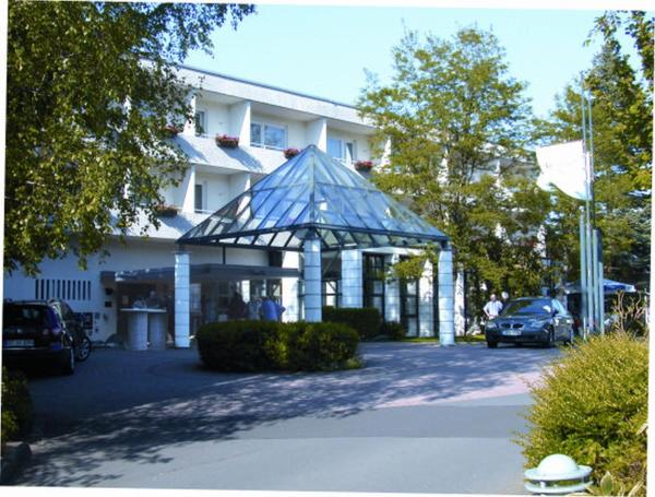 Hotel Pictures: Hotel Gersfelder Hof, Gersfeld