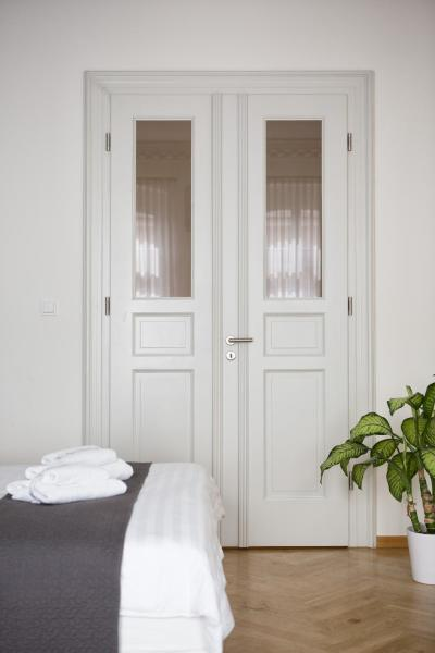 One-Bedroom Apartment - Riemannstr. 54.2
