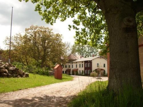 Hotel Pictures: Hotel garni Badenmühle, Bad Doberan