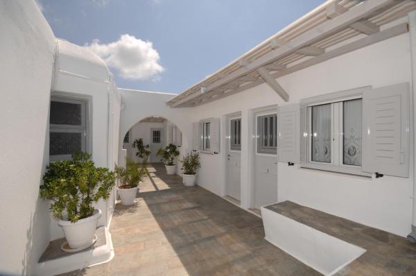 Zdjęcia hotelu: Hotel Milena, Mykonos