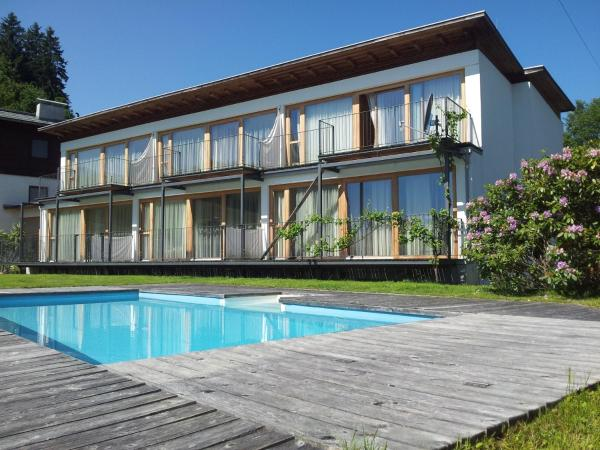 Foto Hotel: Apartments Aeon, Sankt Johann in Tirol